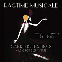 Bette Byers - Ragtime Musicale