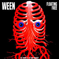 Ween - Floating Free (Live 1994)