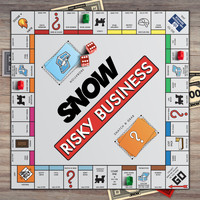 Snow - Risky Business (Explicit)