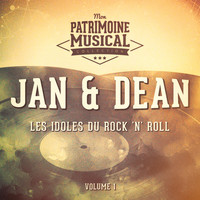 Jan & Dean - Les idoles du rock 'n' roll : Jan & Dean, Vol. 1