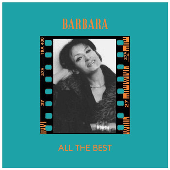 Barbara - All the best