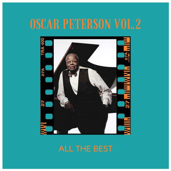 Oscar Peterson - All the Best (Vol.2)