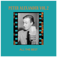 Peter Alexander - All the best (Vol.2)