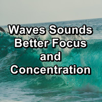 Sleep - Waves Sounds Better Focus and Concentration