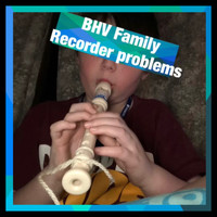 San - Recorder Problems