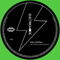 Soul Central - What I'm Gonna Do (Paul Mondot Remix)
