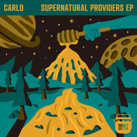 Carlo - Supernatural Providers - EP