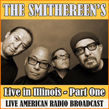 The Smithereens - Live in Illinois - Part One (Live)
