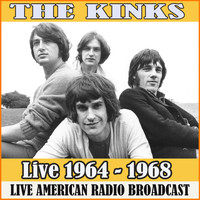 The Kinks - Live 1964 - 1968 (Live)