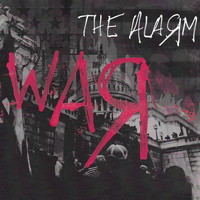 The Alarm - WAЯ (Explicit)