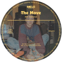 The Move - My House