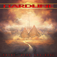 Hardline - Heart, Mind and Soul