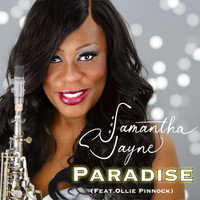 Samantha-Jayne - Paradise (Radio Edit)