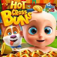LooLoo Kids - Hot Cross Buns