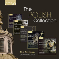 The Sixteen - The Polish Collection
