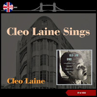 Cleo Laine - Cleo Laine Sings (EP of 1956)