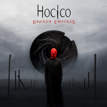 Hocico - Broken Empires