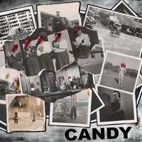 Candy - Manipulation/What a Shame