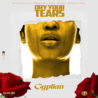 Gyptian - Dry Your Tears