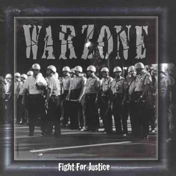 Warzone - Fight For Justice (Explicit)