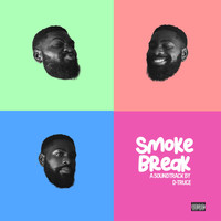 D-Truce - Smoke Break (Explicit)