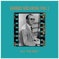 George Shearing - All the Best (Vol.1)
