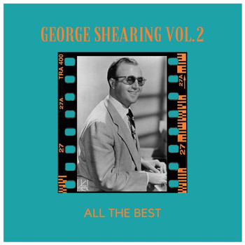George Shearing - All the Best (Vol.2)
