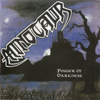 Minotaur - Power of Darkness (Explicit)