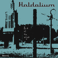 Haldolium - End Of The Night