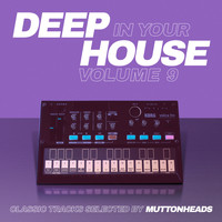Muttonheads - Deep in Your House, Vol. 9 - Classic Tracks Selected by Muttonheads
