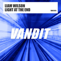 Liam Wilson - Light at the End
