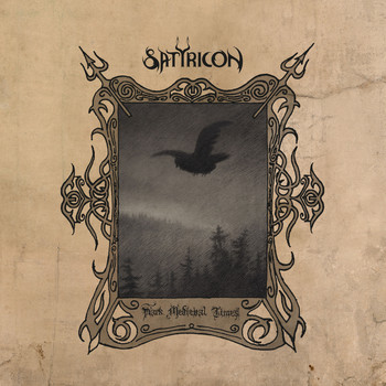 Satyricon - Dark Medieval Times (Remastered 2021)