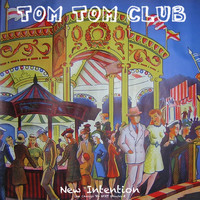 Tom Tom Club - New Intention (Live 1989)