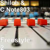 Shiloh - Freestyle 2 (Explicit)
