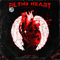 Varios Artistas - Filthy Heart Vol.3