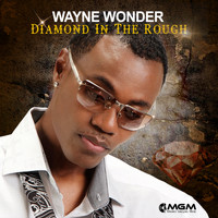 Wayne Wonder - DIAMOND IN THE ROUGH