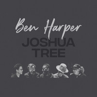 Ben Harper - Joshua Tree (Band Version)
