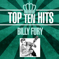 Billy Fury - Top 10 Hits