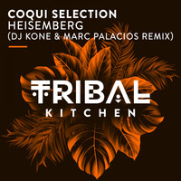 Coqui Selection - Heisemberg (DJ Kone & Marc Palacios Radio Edit)