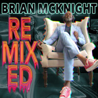 Brian McKnight - Remixed (Terry Hunter Remixes)
