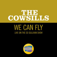 The Cowsills - We Can Fly (Live On The Ed Sullivan Show, December 24, 1967)