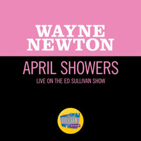 Wayne Newton - April Showers (Live On The Ed Sullivan Show, February 13, 1966)