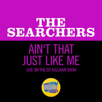 The Searchers - Ain't That Just Like Me (Live On The Ed Sullivan Show, April 5, 1964)