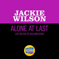 Jackie Wilson - Alone At Last (Live On The Ed Sullivan Show, December 4, 1960)