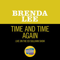 Brenda Lee - Time And Time Again (Live On The Ed Sullivan Show, March 20, 1966)