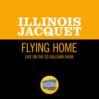 Illinois Jacquet - Flying Home (Live On The Ed Sullivan Show, July 10, 1949)
