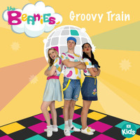 The Beanies - Groovy Train