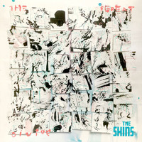 The Shins - The Great Divide