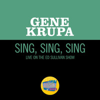 Gene Krupa - Sing, Sing, Sing (Live On The Ed Sullivan Show, June 26, 1960)