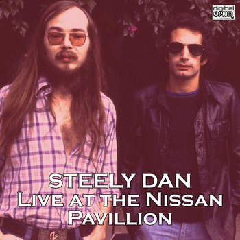 Steely Dan - Live at the Nissan Pavillion (Live)